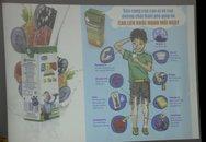 """Vinamilk mang """"Chương trình sữa học đường"""" tới Đà Nẵng"""