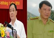 Vụ Bí thư Yên Bái bị cấp dưới bắn tử vong: Hai đám tang trên một con phố...