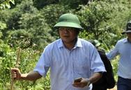 """Chủ tịch Lào Cai nói về vụ sập hầm kinh hoàng: """"Bao nhiêu người chết phải báo cáo đến đấy"""""""