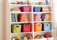 5 cách giúp các mẹ tiết kiệm thời gian xếp đồ cho bé