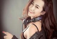 DJ Trang Moon: 'Đại gia hứa làm live show tiền tỷ cho tôi'