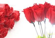 """""""Hoa hồng quần chíp""""... cháy hàng dịp 8.3"""