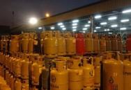 Giá gas tăng thêm 5000 đồng/bình 12kg
