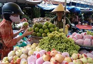 Nở rộ trái cây Trung Quốc núp bóng hàng Việt