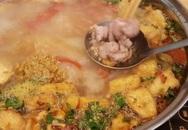 Những quán lẩu chua ngon, đắt khách trong ngày nắng mùa đông Hà Nội
