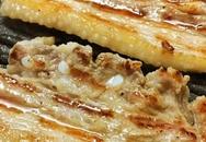 Bí quyết ướp thịt ba chỉ nướng mềm ngọt, đậm đà mà không lo khét chảo