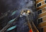 Vụ cháy làm 13 người chết: Tạm dừng tất cả quán karaoke ở quận Cầu Giấy