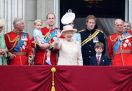 Vì sao Nữ hoàng Anh có hai sinh nhật