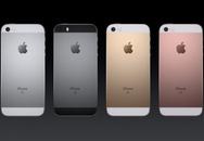 SE trong iPhone SE nghĩa là gì?