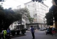 Giảng viên người Mỹ tử vong vì rơi từ tầng 5 Học viện Ngân hàng