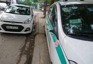 Bắt nhóm chuyên vặt trộm gương ôtô gần trụ sở công an