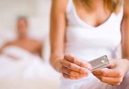 Tại sao dùng thuốc tránh thai mà vẫn mang bầu?