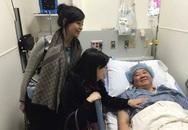 Bảo Quốc đã khỏe mạnh sau phẫu thuật cắt bỏ khối u gan