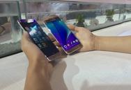 Galaxy S7 'đẹp từng milimet' vừa ra mắt tại Việt Nam