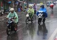 Dự báo thời tiết 3/5: Bắc Bộ và Tây Nguyên có mưa rào và giông, đề phòng tố, lốc