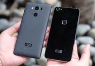 Smartphone có cảm biến vân tay giá dưới 2 triệu đồng