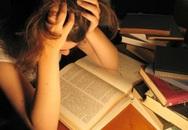 Mẹ học khối C nên con kém thông minh?
