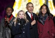 Tổng thống Obama và hành trình lay động trái tim người Mỹ bằng âm nhạc