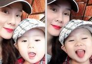 Dương Yến Ngọc viết tâm thư xin chồng cũ trả lại con trai