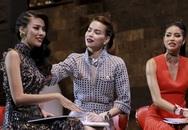 Lan Khuê nói về 'cuộc chiến' với Phạm Hương ở The Face