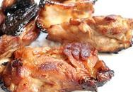 4 sai lầm khi chế biến thịt có thể gây nguy hại cho sức khỏe
