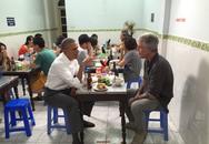 Lịch phát sóng clip Tổng thống Obama ăn bún chả ở Hà Nội