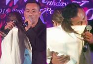 Sao nữ TVB sắp sinh con, tỷ phú sòng bạc khóc ôm vợ cả