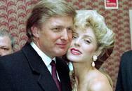 Những bóng hồng trong đời tỷ phú Donald Trump