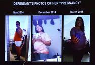 Người phụ nữ tàn độc giả mang thai rồi rạch bụng bà bầu 7 tháng để cướp em bé
