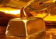 Giá vàng hôm nay tăng trở lại, đô la hạ nhiệt