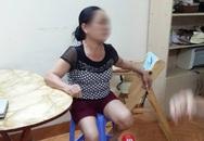 """Hà Nội: Chủ nhà phẫn nộ """"vạch mặt"""" osin mê ti vi, véo tai, tát em bé trong lúc cho ăn"""