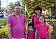 """Mai Thu Huyền: """"Mẹ chồng luôn khuyến khích tôi tham gia các hoạt động"""""""