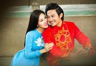Lê Phương: 'Tôi với Quý Bình đã vượt ngưỡng tình yêu'
