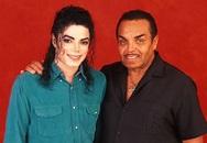 Bố Michael Jackson nhập viện cấp cứu