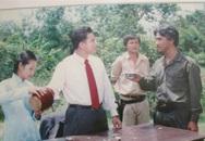 Sao Việt thương tiếc đạo diễn tài ba Châu Huế