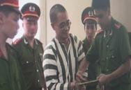 """Nụ cười """"lạnh gáy"""" của hai tử tù trước giờ thi hành án"""