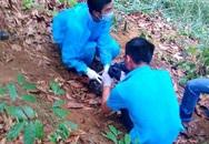 Phát hiện thi thể nam giới đang phân hủy trên đèo Chuối