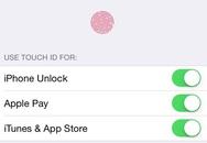 5 cách đơn giản giữ bảo mật cho iPhone