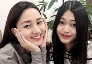Ứng viên sáng giá Hoa hậu phủ nhận tin đồn gia đình bề thế