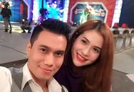Bạn gái Việt Anh 'Chạy án' mang bầu?