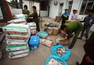 Hà Nội: Gia tăng hành vi sửa hạn sử dụng thực phẩm