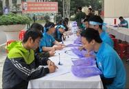 Trao xác nhận kỷ lục Việt Nam về số người cùng lúc đăng ký hiến tạng