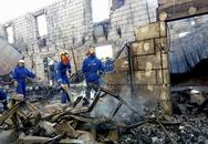 17 người thiệt mạng trong vụ cháy ở Ukraine