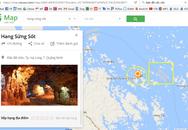 Bản đồ Cốc Cốc: Hàng loạt địa danh nổi tiếng của Hạ Long nằm ở… Hải Phòng