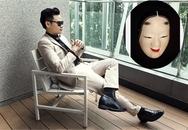 MC nổi tiếng VTV kể chuyện đeo mặt nạ 7000 đô la