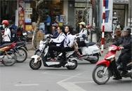 Sửa quy định HS nghỉ học vì phạm luật giao thông
