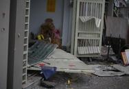 Sau vụ nổ kinh hoàng ở Hà Đông: Mẹ trẻ thiệt mạng, con nhỏ bơ vơ