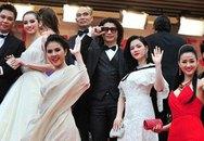 Sự thật khó tin về sao Việt bị phơi bày ở thảm đỏ Cannes