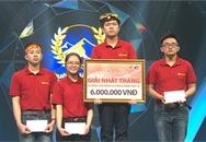 Học sinh Nam Định lọt vào chung kết Olympia 2016