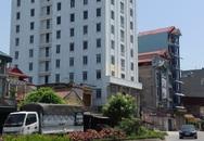 """Bắc Ninh: Tòa nhà 11 tầng xây không phép, chính quyền """"bất lực""""?"""